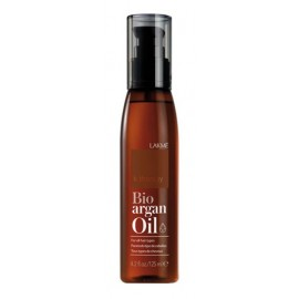 Bio argan oil 125 ml.