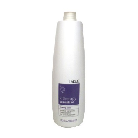 SENSITIVE RELAXING SHAMPOO 300 ml.