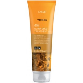 Ultra gold treatment 250ml.