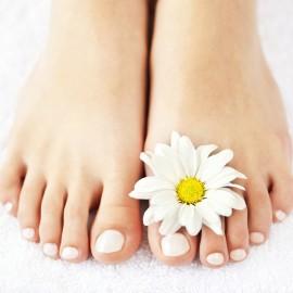 Manicura /  especial belleza pies