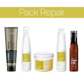 Pack Repair