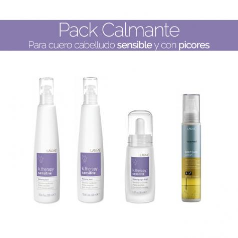 Pack Calmante