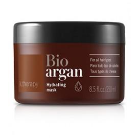 Máscara hidratante Bio-argan