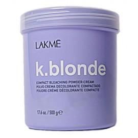 K.Blonde Decoloracion Clasica