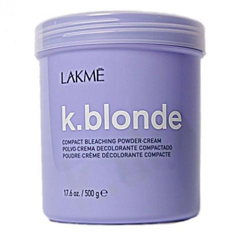 Lakme K.Blonde