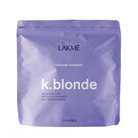 K.Blonde Bleaching Glay