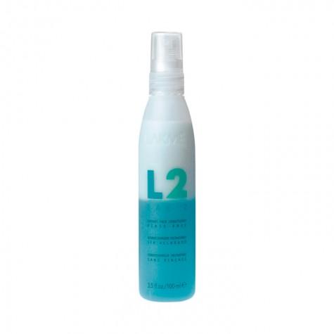 L2 acondicionador bifasico 300 ml.