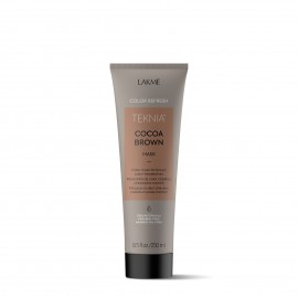 Color Refresh Mask - Cocoa Brown