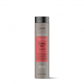 Color Refresh Shampoo - Coral Red