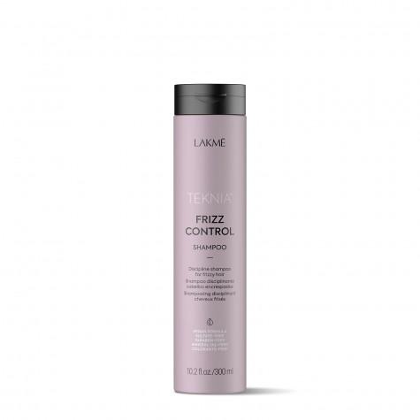 Frizz Control - Shampoo