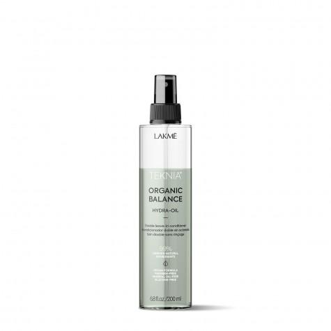 Organic Balance Hydra-oil 200 ml
