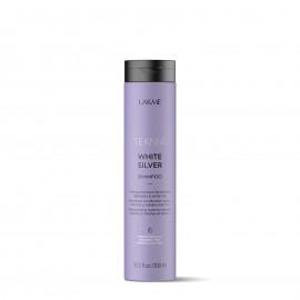 White Silver Shampoo