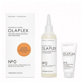 Olaplex 0 Intensive Bond Building Hair Treatment