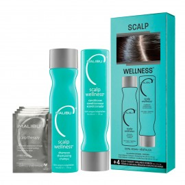 Malibu Scalp Wellness® Collection