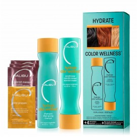 Malibu Hydrate Color Wellness Collection