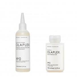 Olaplex Fase N0 + N3